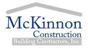 McKinnon Construction Logo